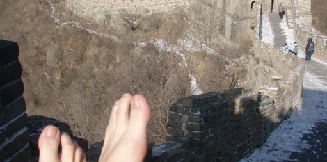 China - Great Wall